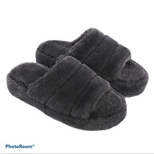 NEW! HONALIKA Slippers Memory Foam Size 8